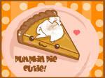 -: Pumpkin Pie Cutie :-