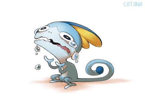 Sobble's Depression