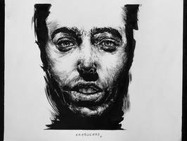 Selfportrait 10 by krasuckas