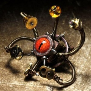 MrBeholder's Profile Picture