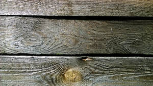 Old Wood by MrBeholder