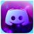 Discord Icon-Galaxy-Static by Hartfie