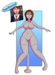 CMSN:Trans-Manivosa!  (TF/TG) by Hartfie