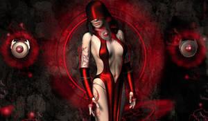 Sorceress Supreme by TheGeminiDream