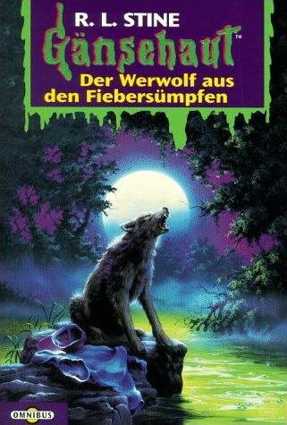 the werewolf of fever swamp pdf