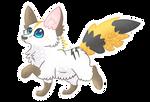 Lucy - Little Fox by FreckledBastard