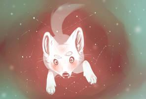 - Stargazing - by FreckledBastard