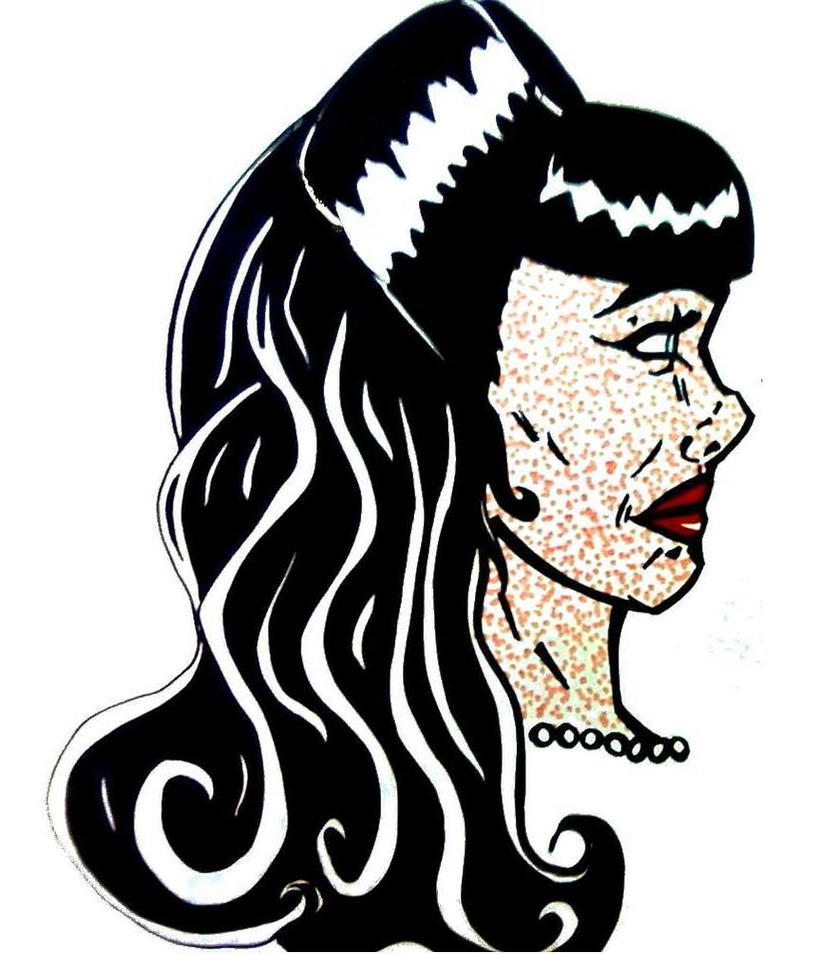 art tumblr rockabilly tattoo art rockabilly skull art rockabilly love ...