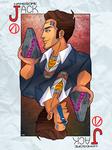 Handsome Jack card