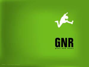 GN'R Tribute Wallpaper