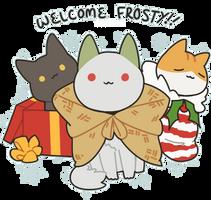 Frostyyyy by judithan