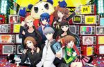 Persona 4's 10th Anniversary!