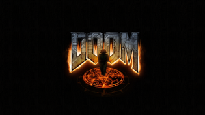 Doom 1 - Modern by Zenith-strife