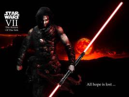 Star Wars 7 by Zenith-strife