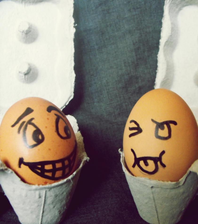 Eggtastic by Lewkeisthename
