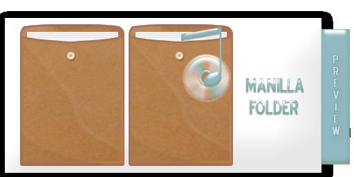 Folder ManilaWIP by Killshadow