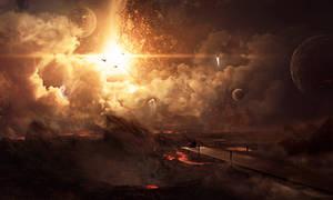 Republic of Mars