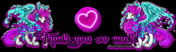 Thanks! 2
