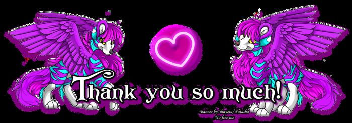 Thanks! 5