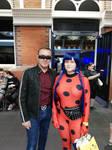 MCM Comic Con Manchester 2019