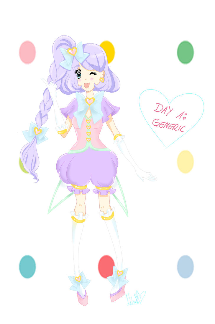 PASTEL HEART by RoronoaZoroLover