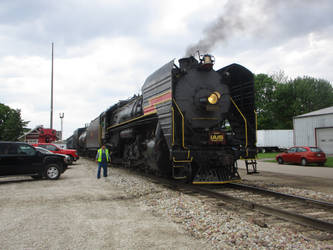 6988 in Chillicothe by TheLOKRailfanDA