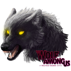 The Wolf among us by Nayris