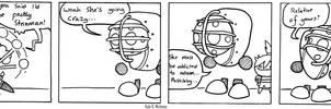 Bioshock comic: 14