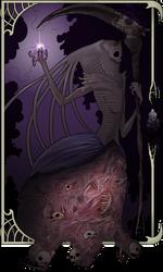 Nashandra, Queen of Drangleic