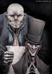Neverwhere - Mr Croup and Mr Vandemar