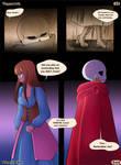 Ragnartale AU S2 / English / Ch. 35/ Page 544