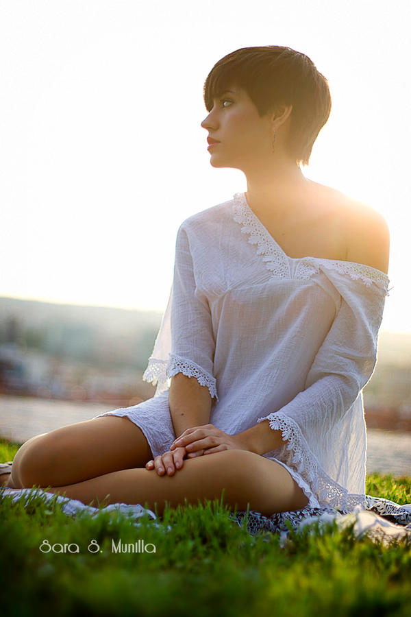 Memories of the summer by SarasMunilla