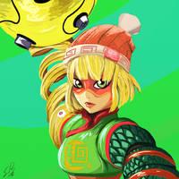 MinMin by Rikuo86