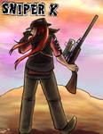 Sniper K Update
