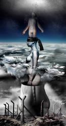 In Heaven MOCa by 3Licht