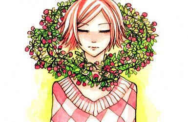 berry bramble by koyamori
