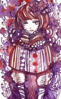 tangle by koyamori