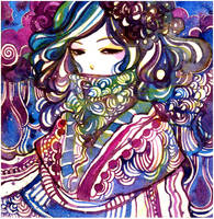 toumin by koyamori