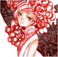 scarlet by koyamori