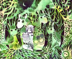 greenthumbs by koyamori