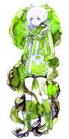 green spirit orb dealie
