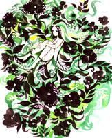 kindling by koyamori