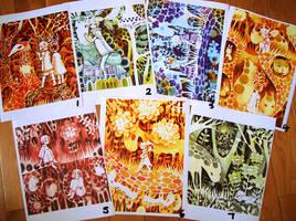 prints sale