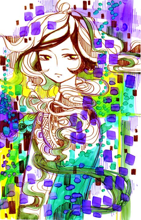 yupo by koyamori