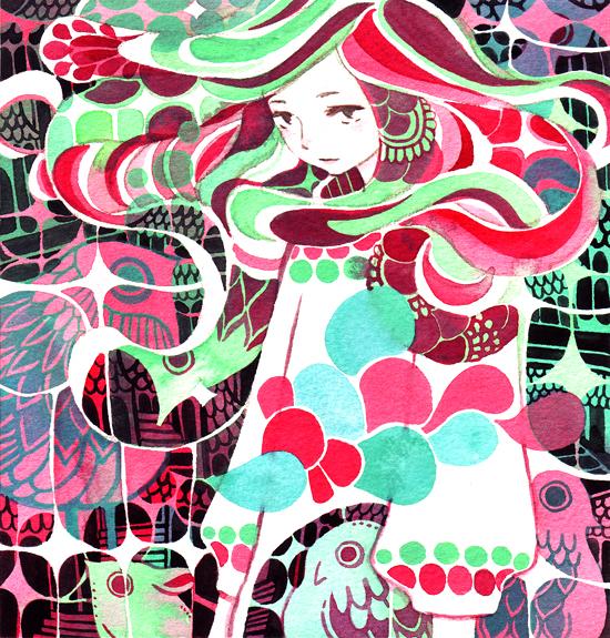 dreamscape by koyamori