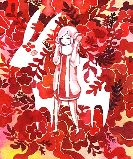whispers by koyamori