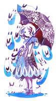 raining animals