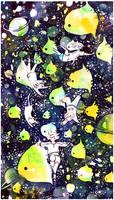 aquaplanetarium by koyamori