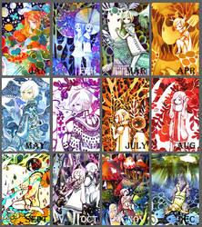 2011 summary by koyamori