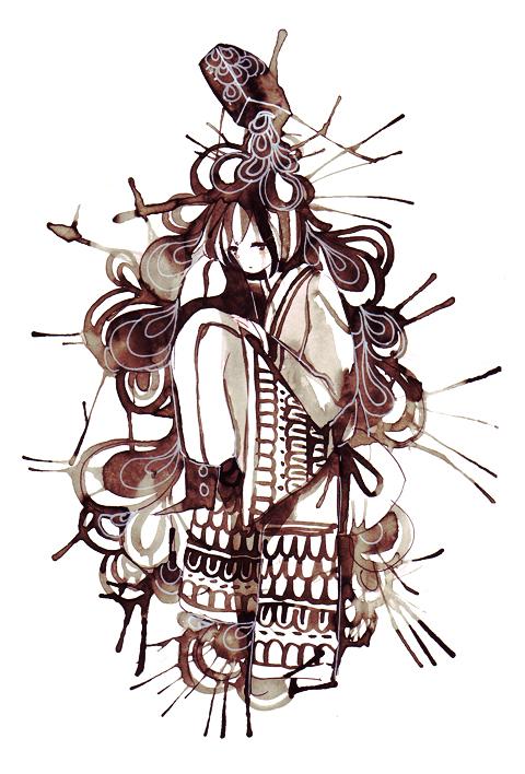 inkling by koyamori